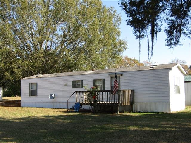 Main picture of House for rent in Campbellton, FL